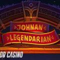 Johnan Legendarian Slot Review