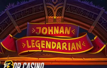 Johnan Legendarian Slot Review