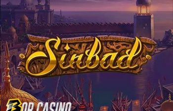 Sinbad Slot Review