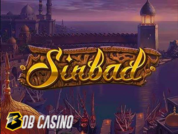 Sinbad Slot Review