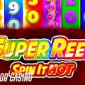 Super Reel™ Spin It Hot Slot Review
