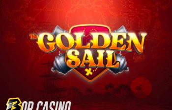 The Golden Sail Slot Review