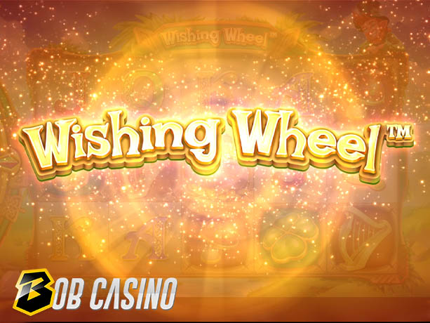 Wishing Wheel Slot Review
