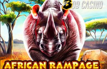 African Rampage Slot Review