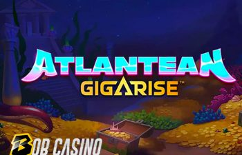 Atlantean Gigarise Slot Review