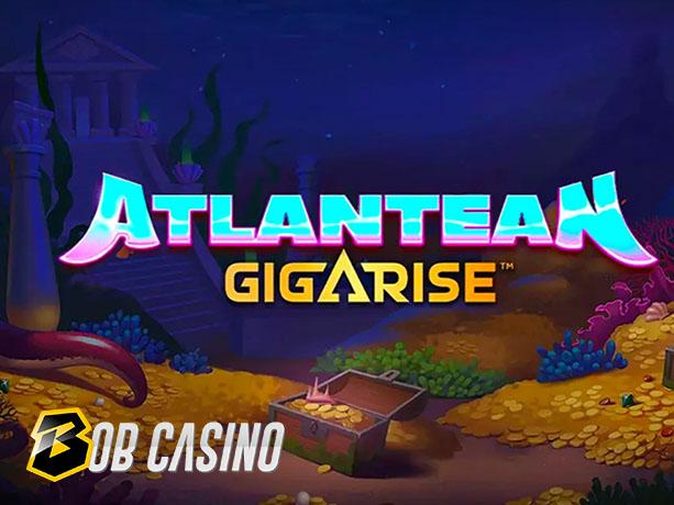 Atlantean Gigarise Slot Review