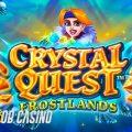 Crystal Quest: Frostlands Slot Review