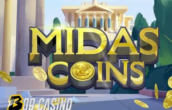 Midas Coins Slot Review