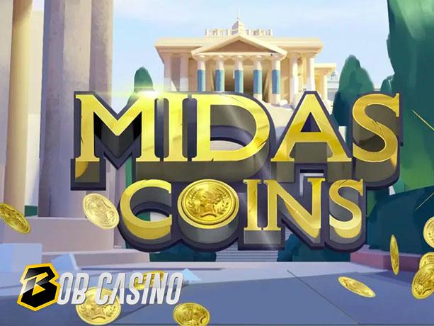 Midas Coins Slot Review