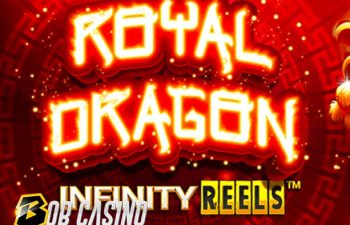 Royal Dragon Infinity Slot Review