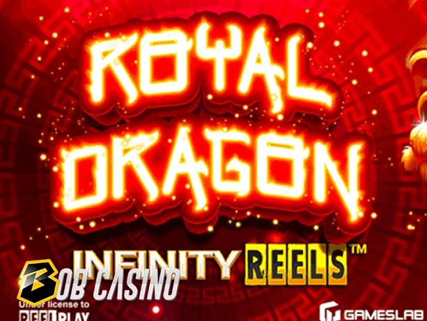Royal Dragon Infinity Slot Review