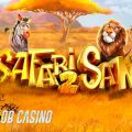 Safari Sam 2 Slot Review