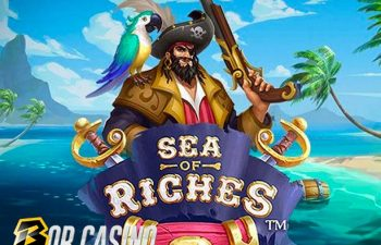 Sea of Riches Slot Review