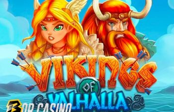 Vikings of Valhalla Slot Review