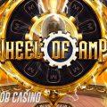 Wheel of Amp Slot Review