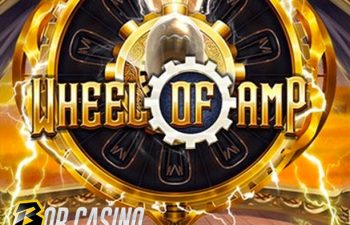 Wheel of Amp Slot Review