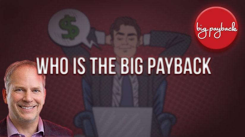 The Big Payback bio and net worth