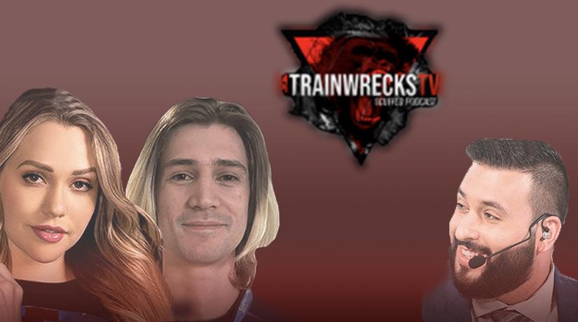 Most Popular TrainwrecksTV stuffed podcast guests