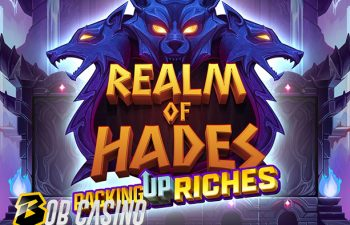 Realm of Hades Slot Review