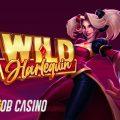 Wild Harlequin Slot by Quickspin